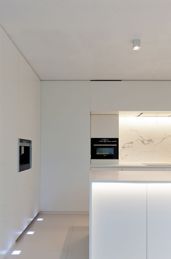 Interior design by Filip Deslee (photo by Thomas de Bruyne) _ ...