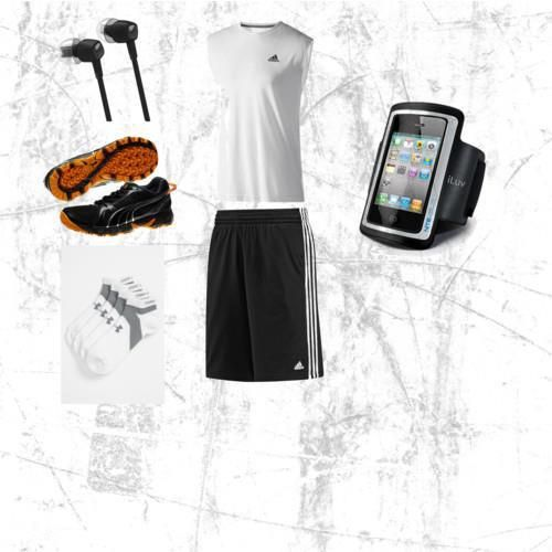 Active Sports Fashion by iLuv