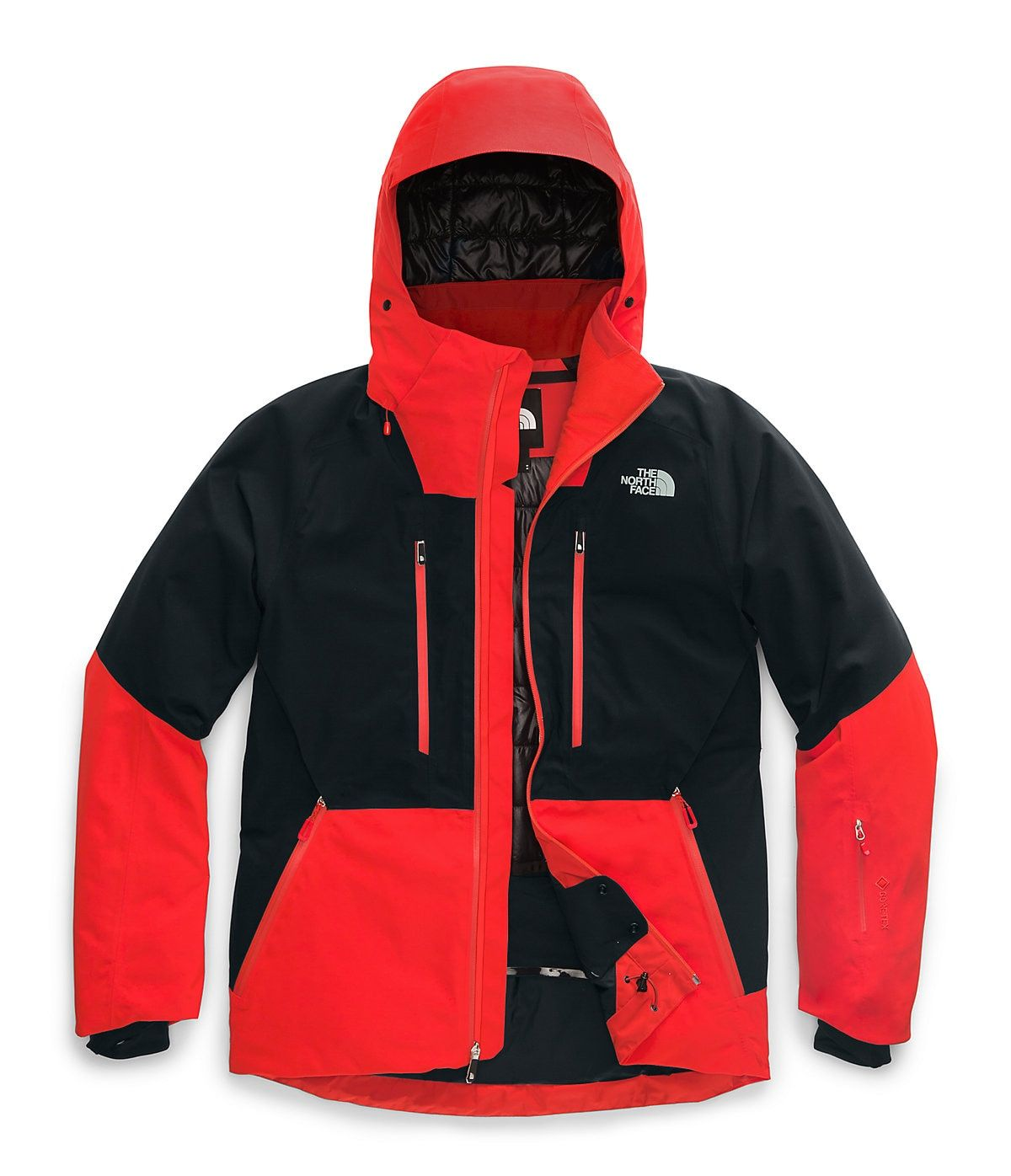 Men S Anonym Jacket Free Shipping The North Face North Face Jacket Mens Red North Face Jacket Mens Jackets [ 1396 x 1200 Pixel ]