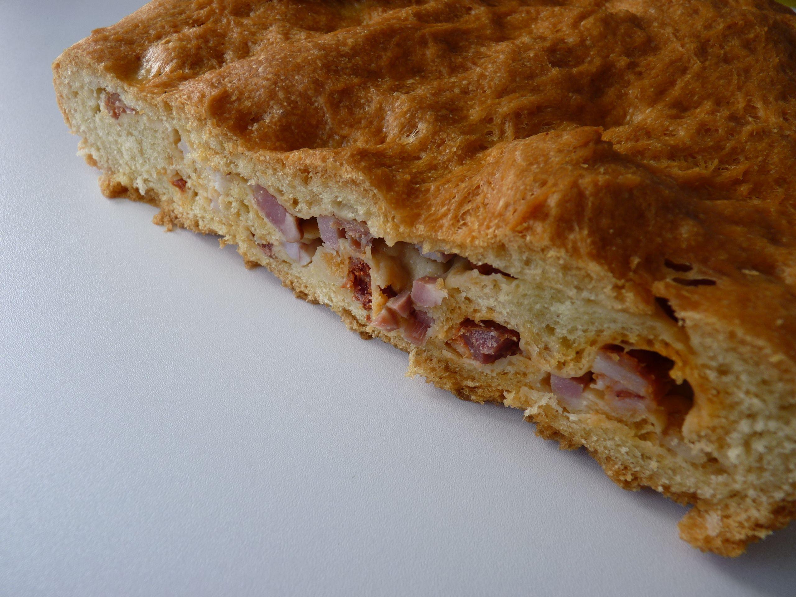 Folar de carne food portuguese cuisine soul food