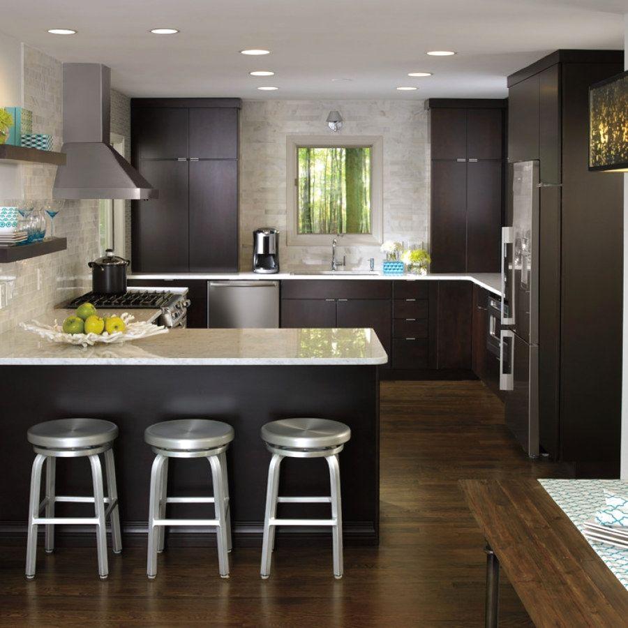 Ideen für mobile kücheneinrichtungen  awesome diy kitchen designs you should create for your kitchen