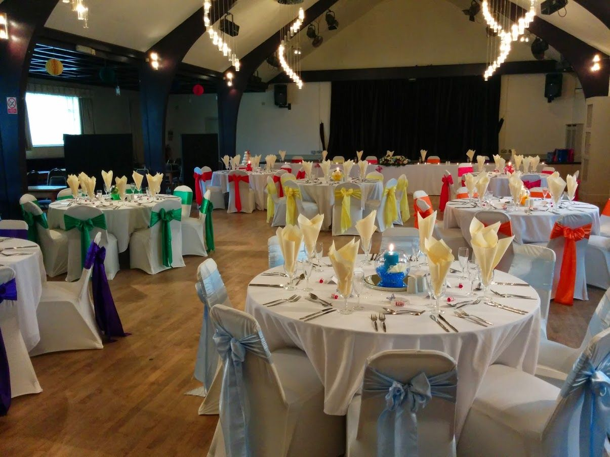 We Love This Gorgeous Colourful Room Wirral Wirralwedding