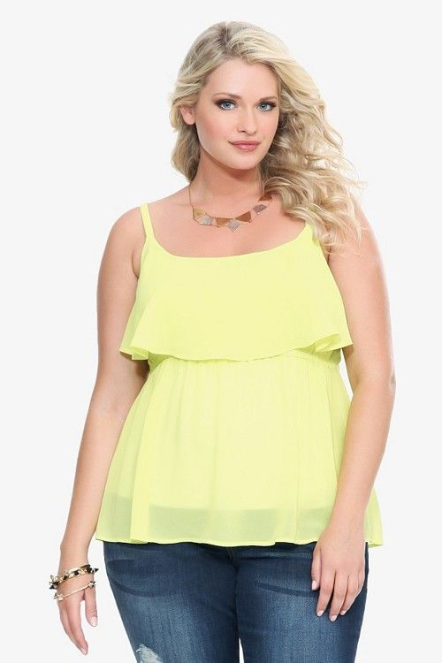 897c1e7b264e2 Affordable plus size trendy clothing for stylish overweight women ...