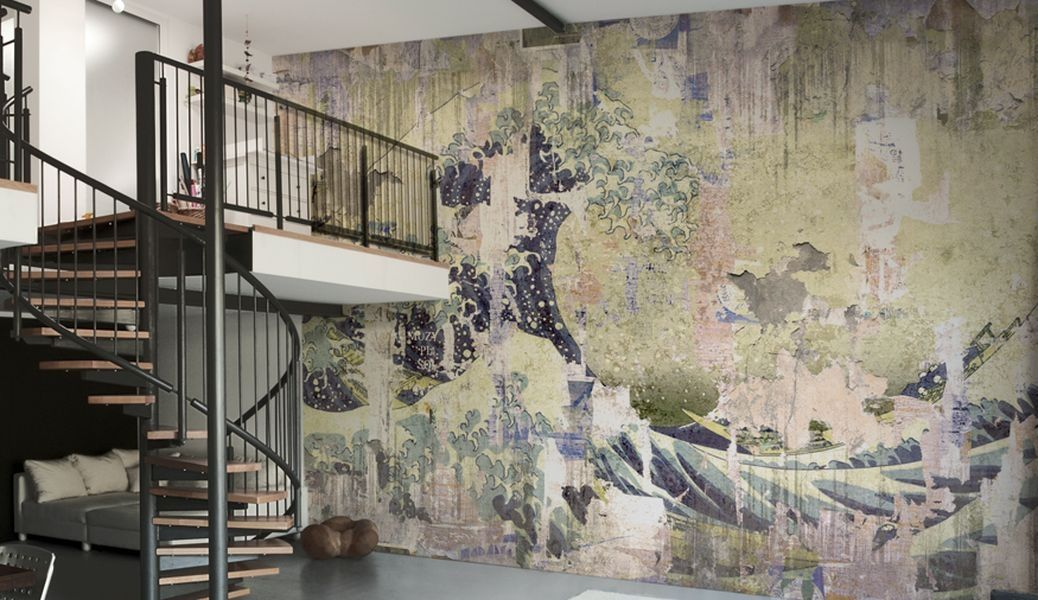 Designer Tapeten wandgestaltung mit designer tapeten in wiesbaden frankfurt mainz