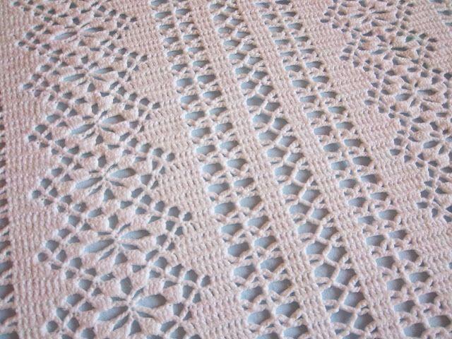 Colcha Vintage | quilt ideas | Pinterest | Crochet