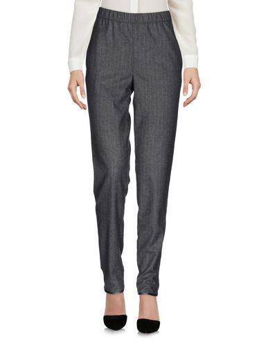 ...À_LA_FOIS... Women's Casual pants Grey 4 US