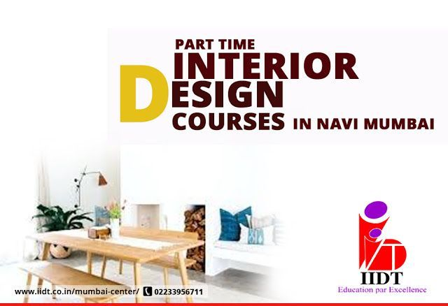 Part time interior design courses in navi mumbai interiordesigncourses also rh pinterest