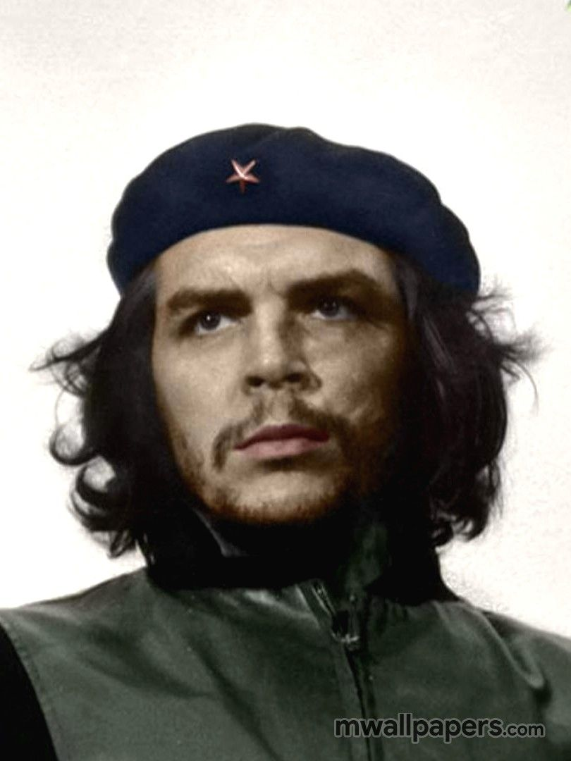 Che Guevara Wallpapers Hd 345 Che Cheguevara Che Guevara