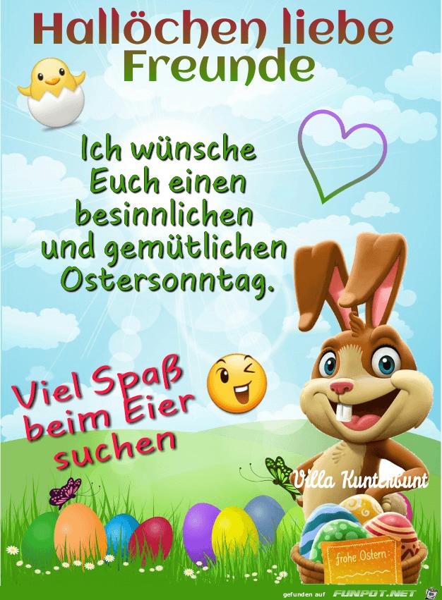 Whatsapp Ostergrüße Kostenlos 2021