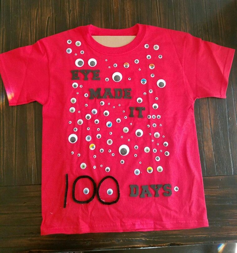 100 Days Of School T Shirt With Images 100 Days Of School