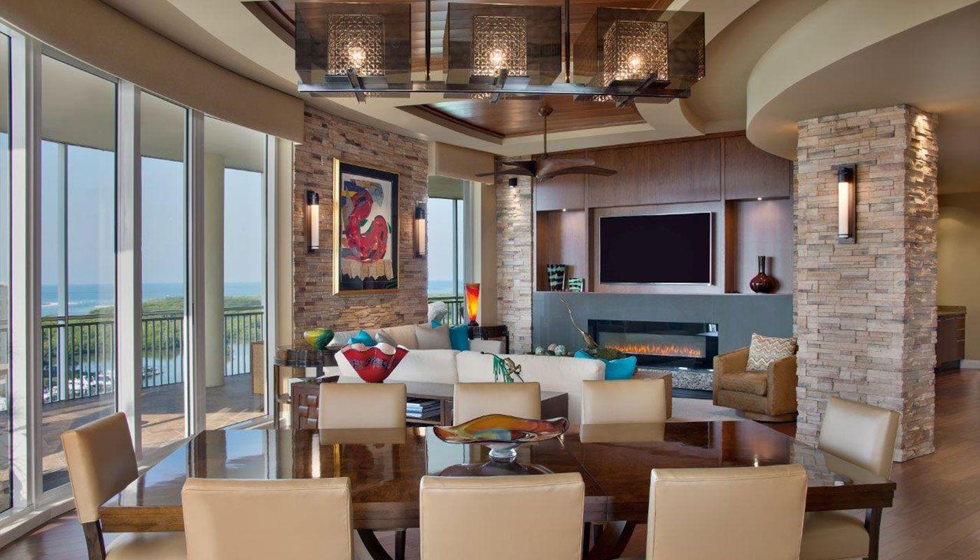 Collins & Dupont Design Group portfolio interior design - collins & dupont design group