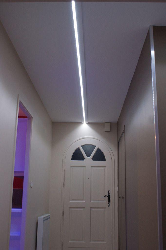 leds / staff / plafonniers / plafond tendu clipso | SKY LIGHT ...
