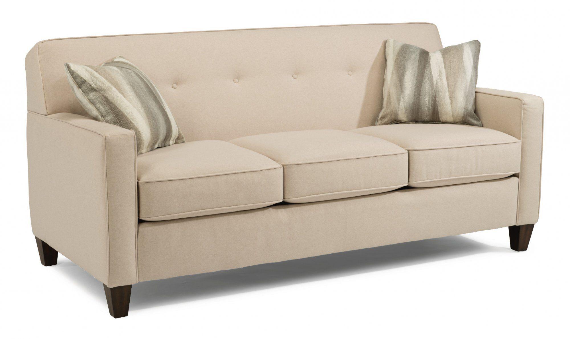 - Pull Out Sofa Bett, Twin Size Modernen Sofa Loveseat Sleeper Sofa