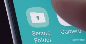 Obtenha a função pasta segura no Galaxy 7 e S7 Edge (Apenas Android Nougat)