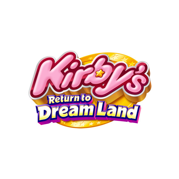 Gamelogos Kirby Dream Land Logos In 2021 Logos Logo Design Cereal Pops