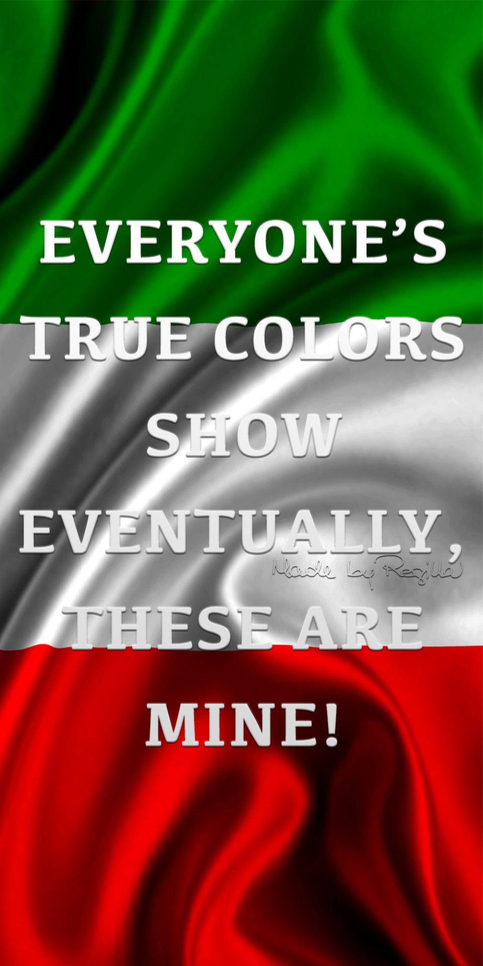 Regilla ⚜ i miei colori