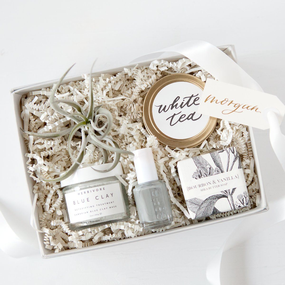 Petite Spa Gift Box Spa Gifts Diy Gifts For Mom Spa Gift Box