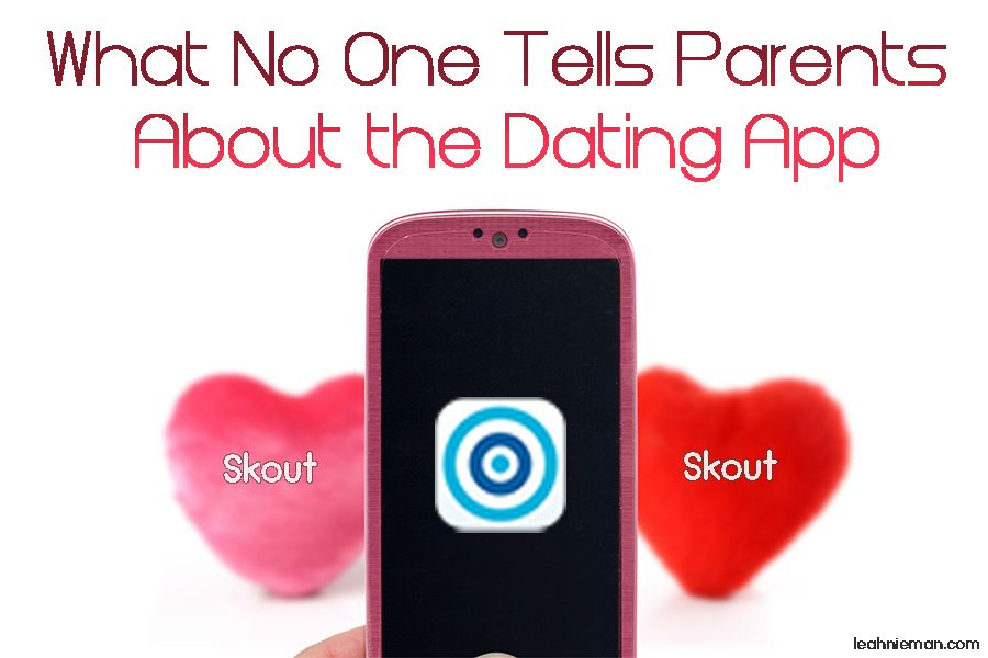 skout dating App Recensioner