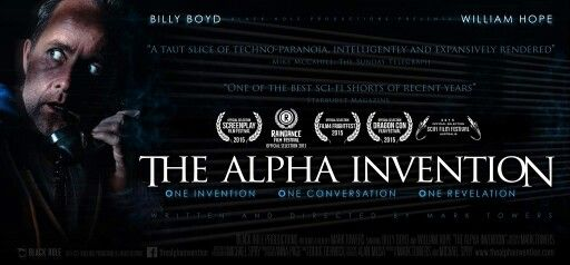 The Alpha Invention ** directed by Mark Towers