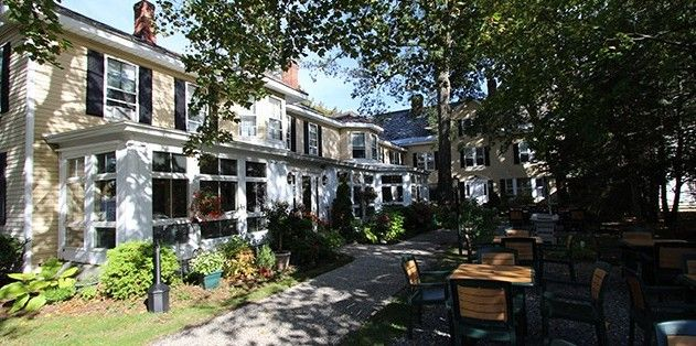 Village Inn In Lenox Ma Bed And Breakfasts Boutique Hotels Vacation
