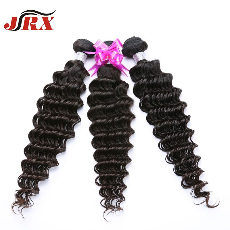 Find More Human Hair Extensions Information About Jrx Brazilian