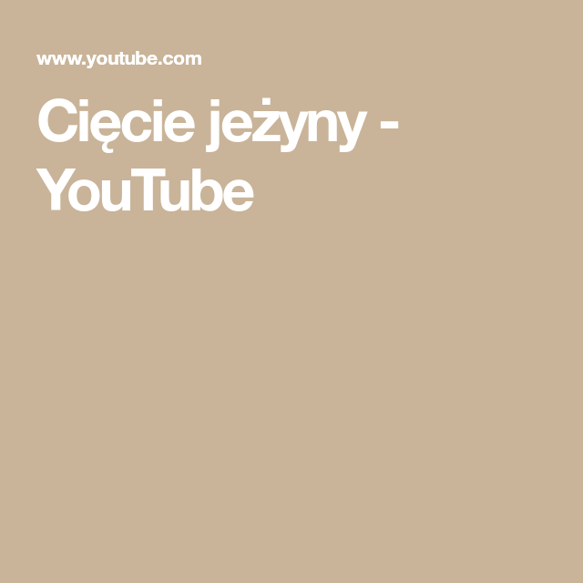 Ciecie Jezyny Youtube Lockscreen Lockscreen Screenshot