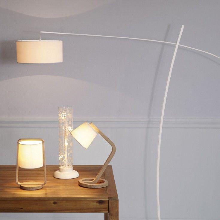 Lampe De Chevet Alinea Design Scandinave Cette Lampe A Poser