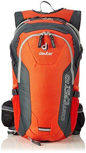 Deuter Compact Exp Air 10 W 3l Reservoir Papaya Granite Deuter Http Www Amazon Com Dp B00ho9iqv0 Ref Cm Sw R Pi Dp Cmtqub Compact Reservoir Osprey Backpack
