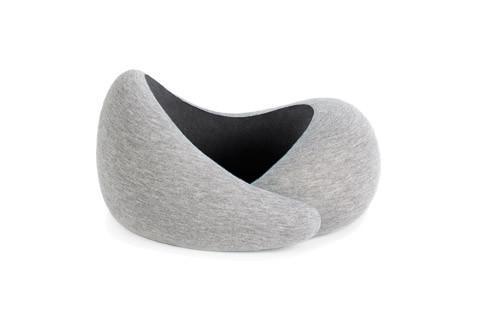 Go Travel Fleece Pillow   Soft Touch