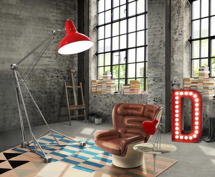 10 Lampadaires MODERNES POUR VOTRE MAISON   Votre maison ...
