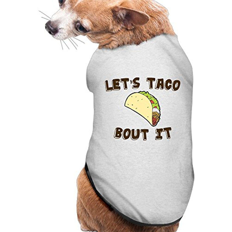 Funny Taco Summer Costumes, Clothing, Shirt, Vest, Tshirt