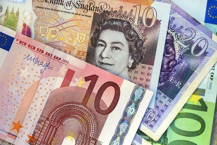 زوج يورو استرليني Eur Gbp يختبر المتوسط المتحرك البسيط 21 يوما بالقرب من 0 8480 على خلفية بيع الجنيه الإسترليني Trading Region Deal