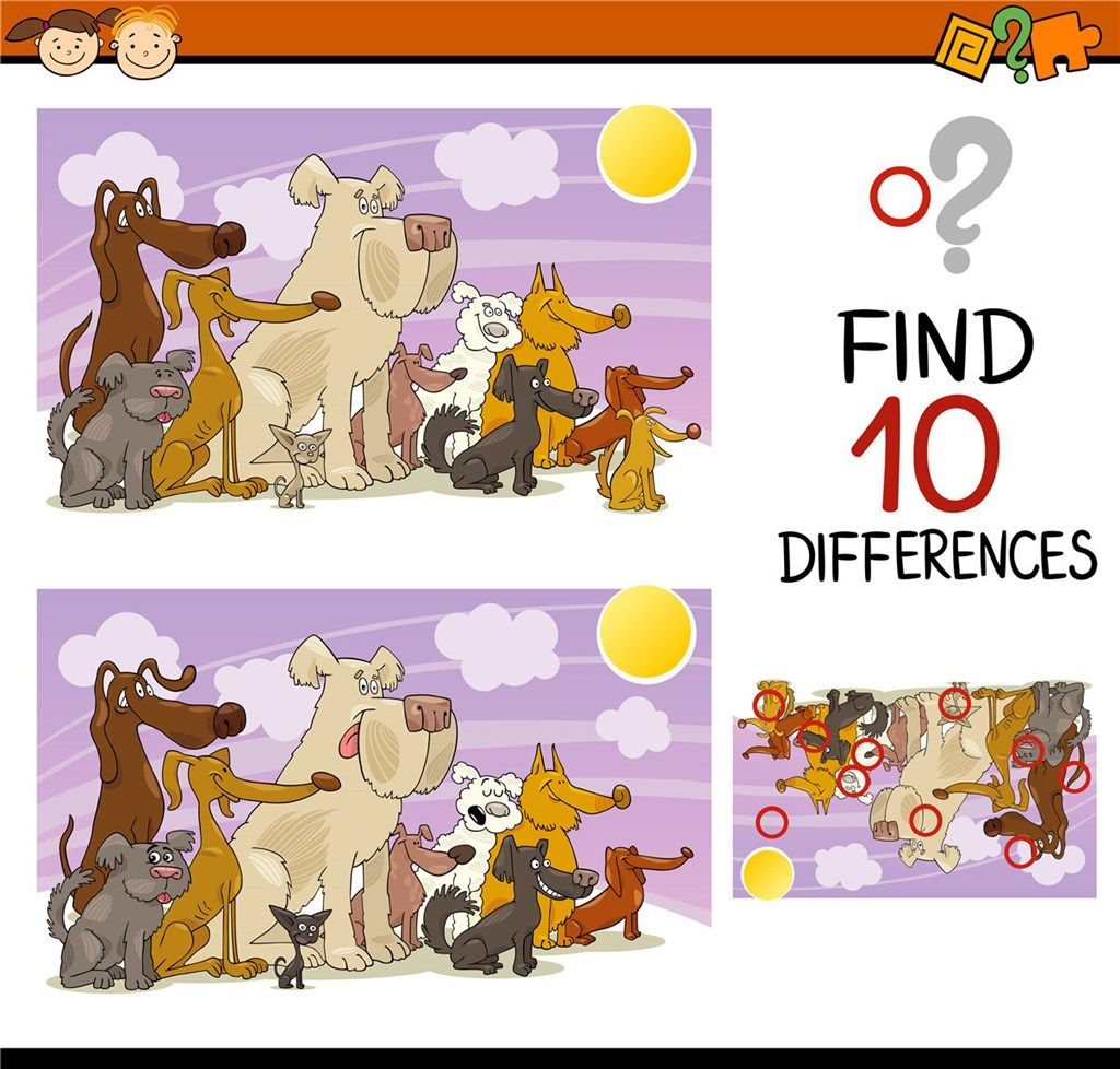 Pin P Find Difference