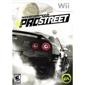 Need For Speed Prostreet Wii Walmart Com Need For Speed Prostreet Need For Speed Wii Games