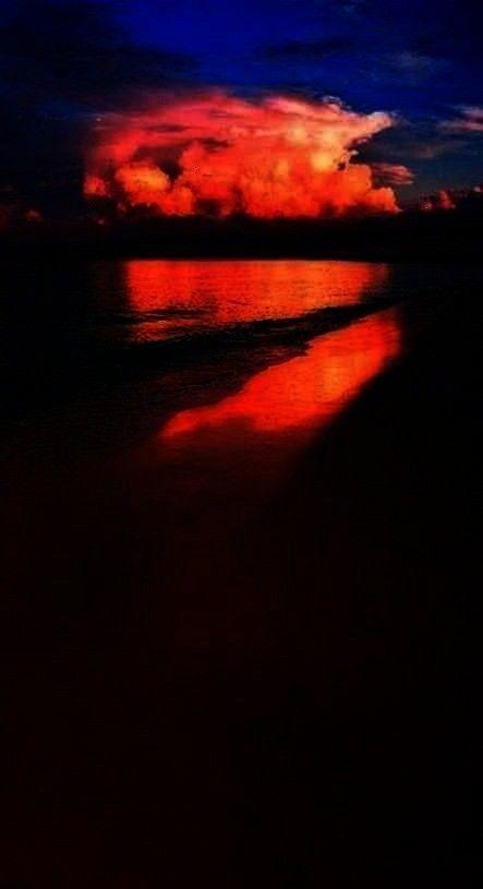Best Photography Nature  Season Backdrops Summer Backdrops Beach Background Sunset X39-E  I love