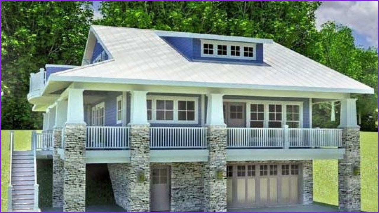 Awesome Florida Cracker House Plans Wrap Around Porch In 2020 Craftsman House Plans Craftsman House Carriage House Plans