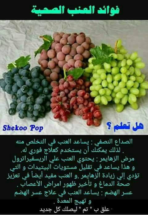 Pin By Jamal Ben Adhed On Arabic Fruit Benefits Natural Medicine Nutrition