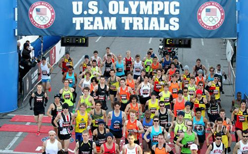 Los Angeles to Host 2016 Olympic Marathon Trials