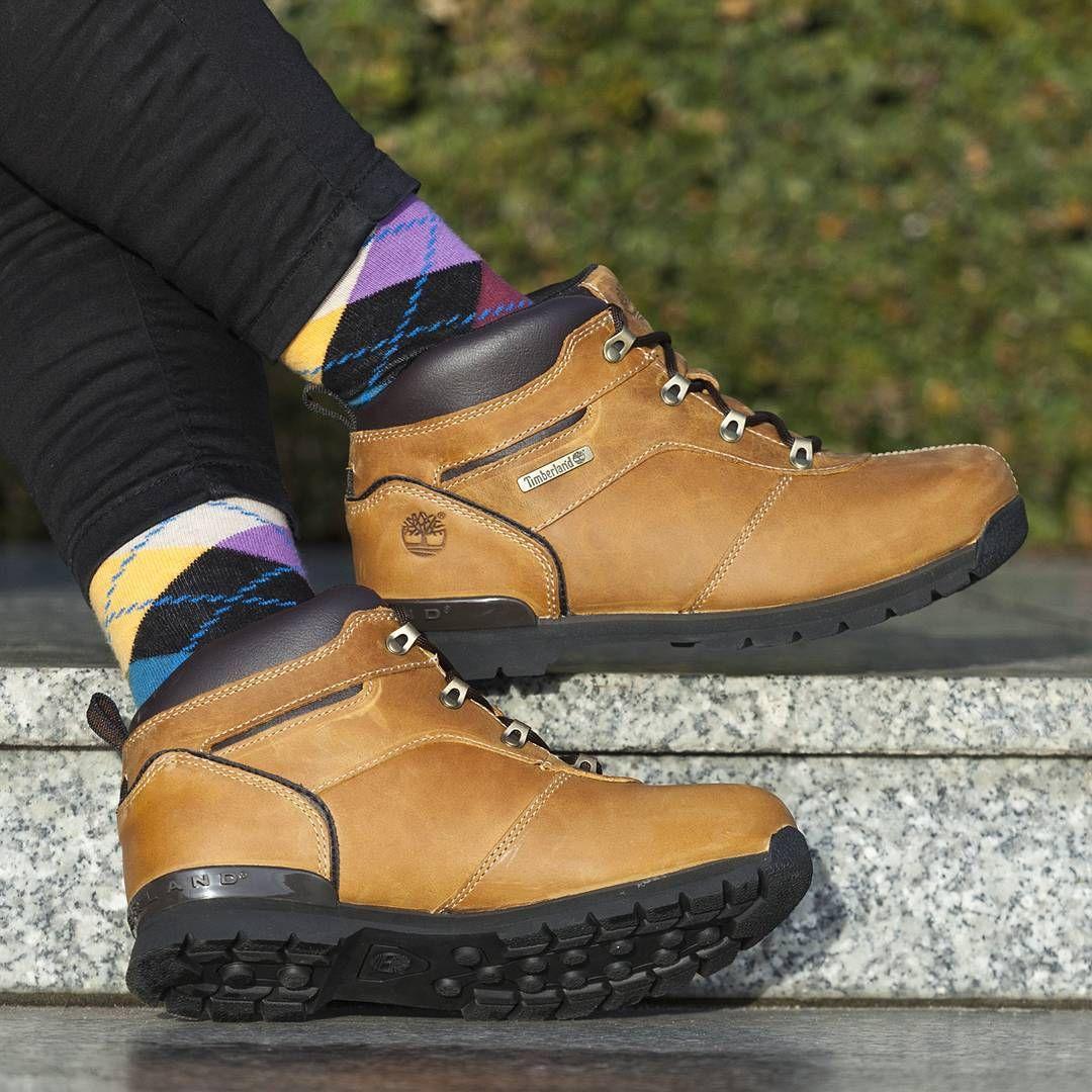 Timberland Splitrock 2 2yw Teraz 20 Taniej Timberland Timbs Timb Timberlandshoes Shoes Shoestagram Shoeofth Timberland Splitrock Boots Leather Boots