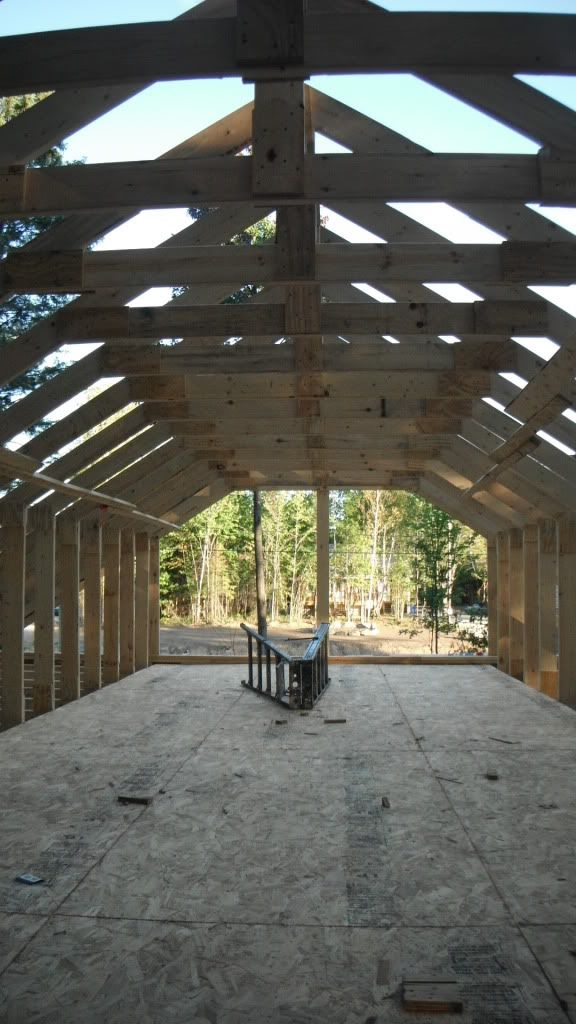 Article: Projet Construction Garage (photos)   Page 6