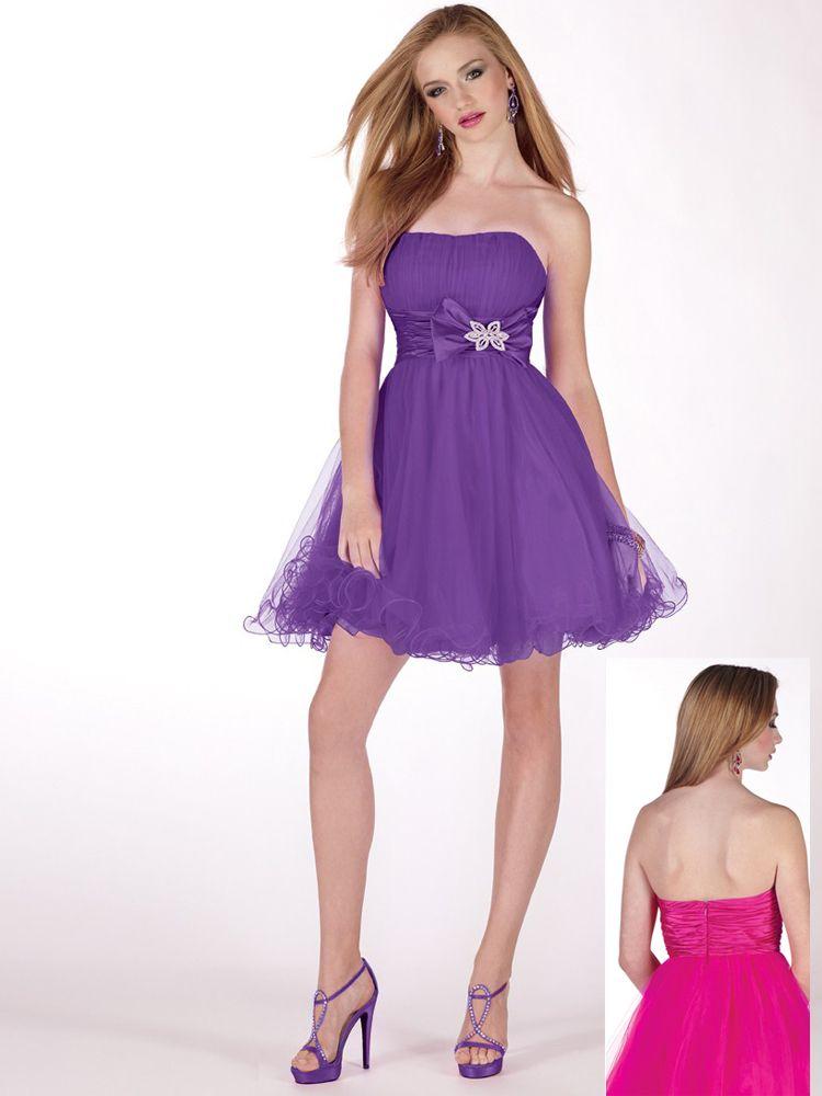 Resultado de imagen para confecciones de vestidos de para la tarde ...