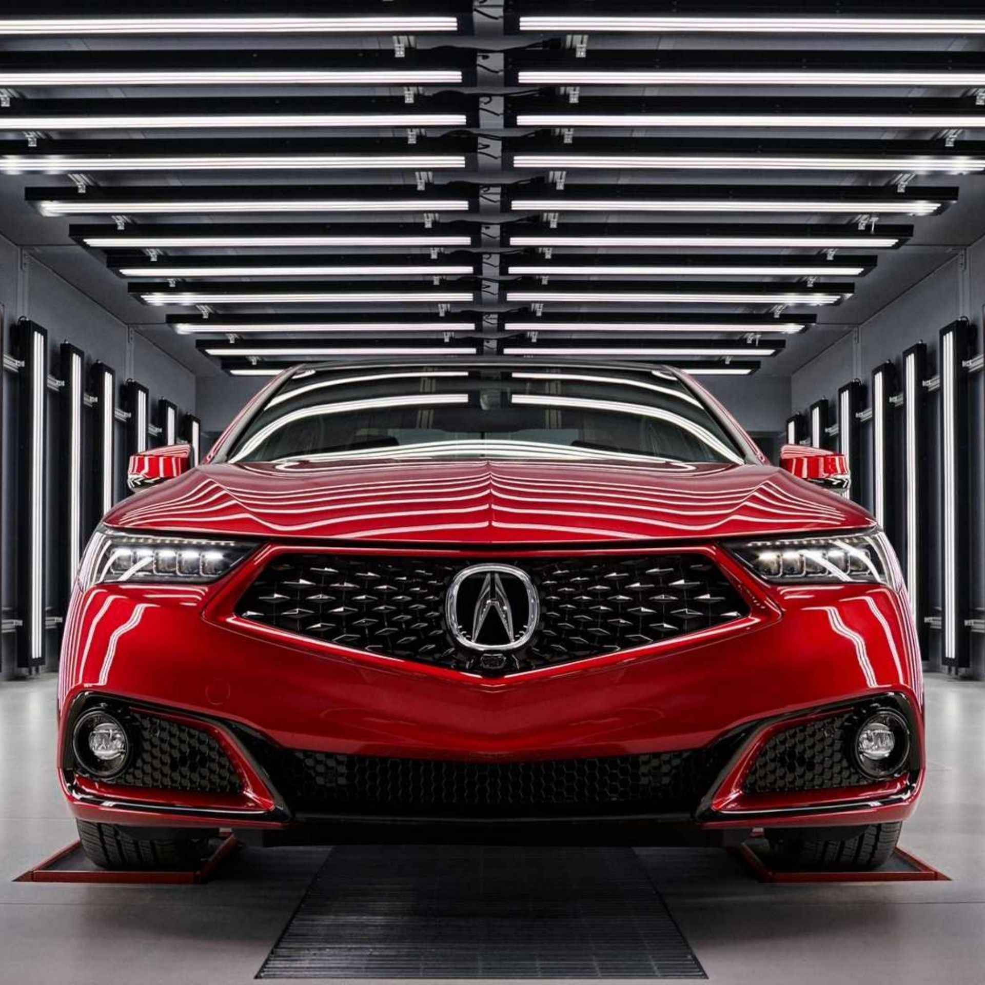 Acura Tlx, Acura, Sports Car