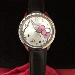 Hello Kitty Accessories - Hello Kitty Unisex Wrist Watch