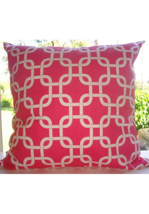 Dorm Room Throw Decorative Pillows Hot pink, Throw pillows and Decorative throw pillows