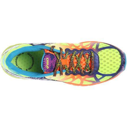 Zapatillas de triatlón Asics - Gel-Noosa Tri 9 - PV14