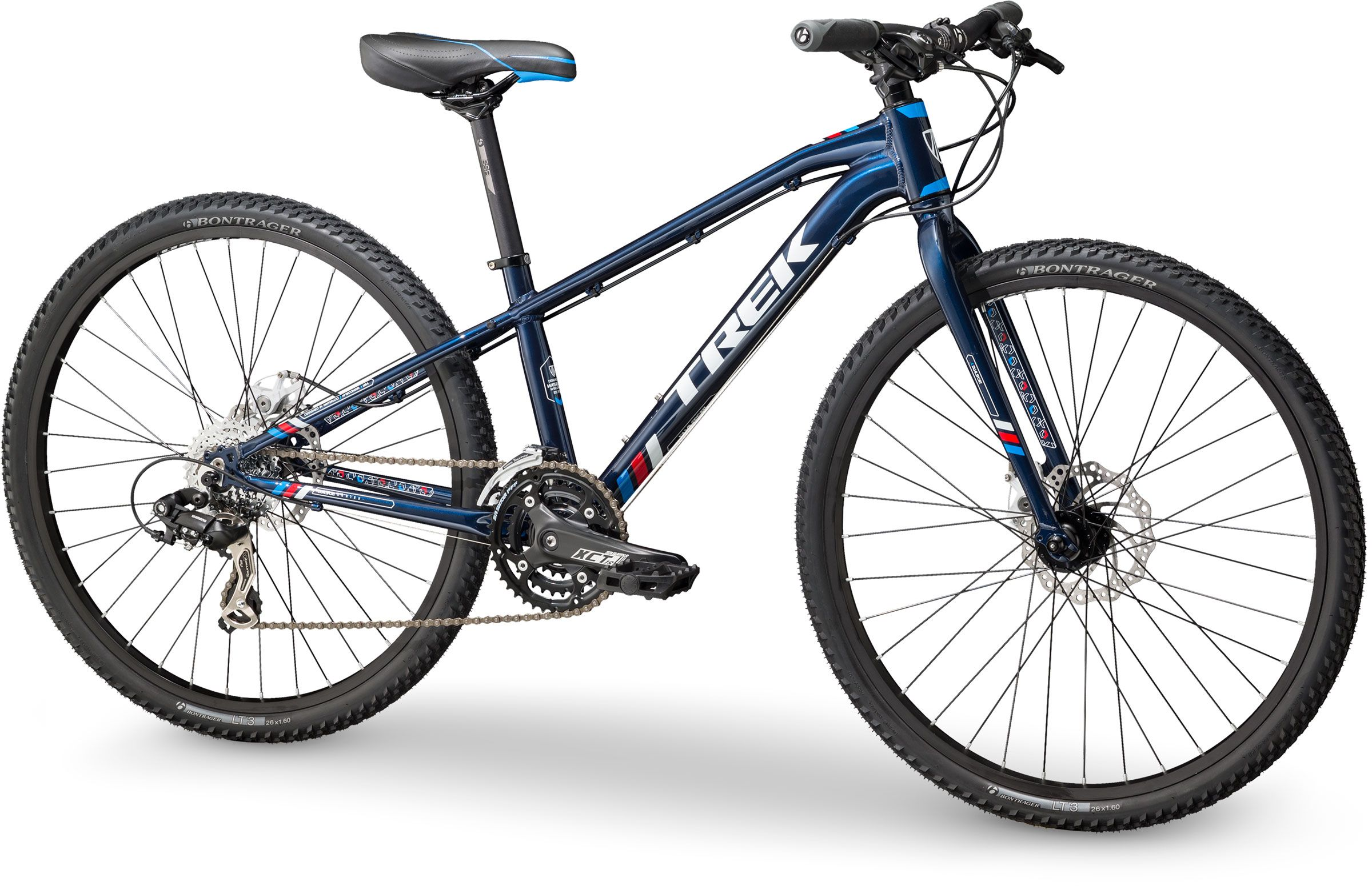 Trek Dual Sport Kids Gregg S Cycles Kids Sports Dual Sport Trek Bikes