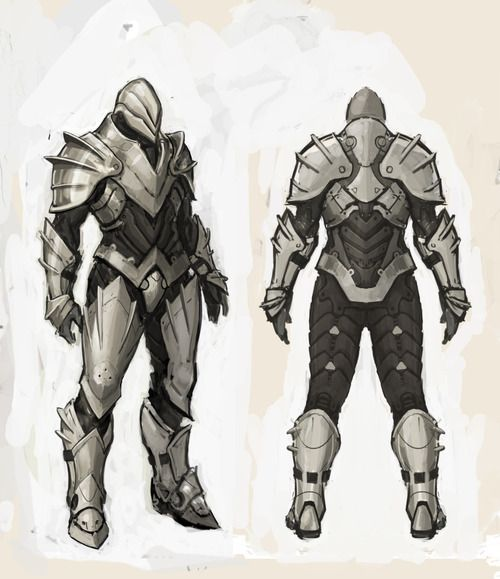 infinity blade 3 siris - Google Search | Armor & Outfit in