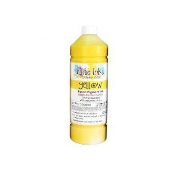 Epson Premium Japan Pigment Ink 1L (Yellow) #onlineshop