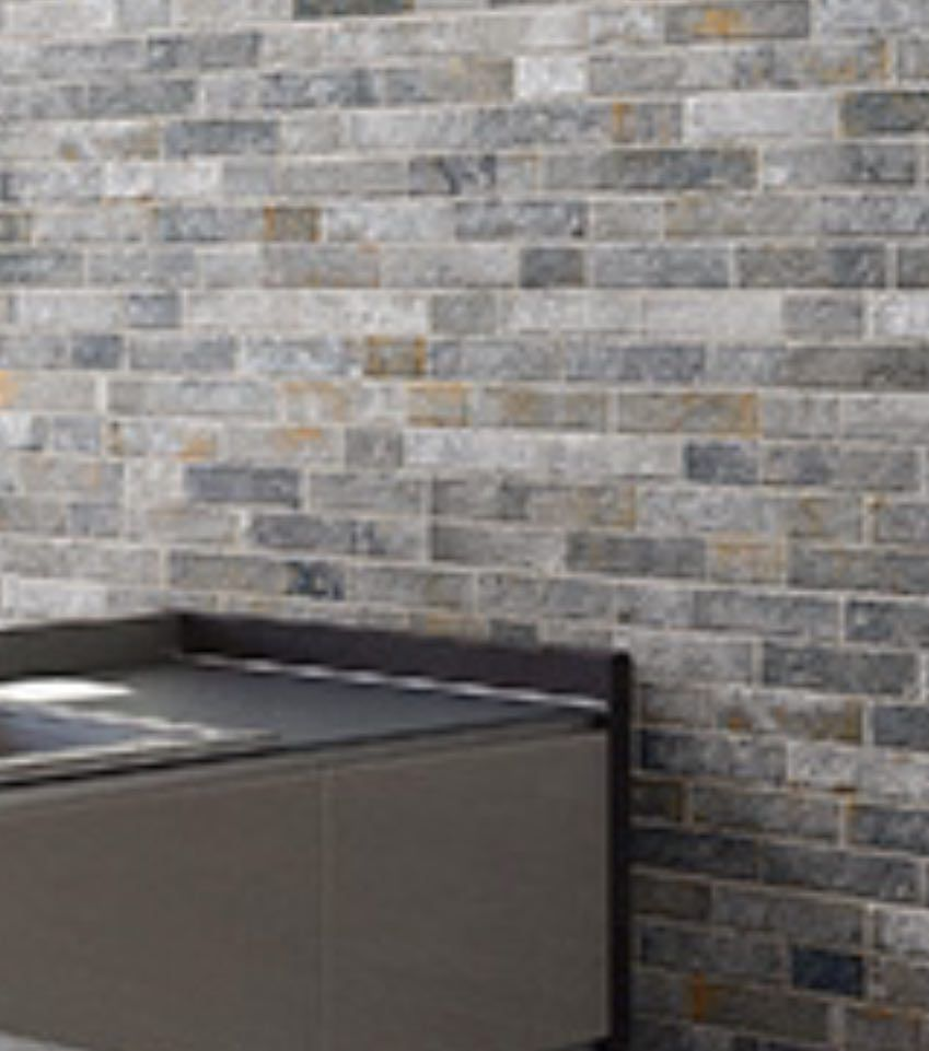 My brick porcelain glazed wall tile that reproduces an exposed my brick porcelain glazed wall tile that reproduces an exposed brick look floridatile oldcountrytile doublecrazyfo Choice Image