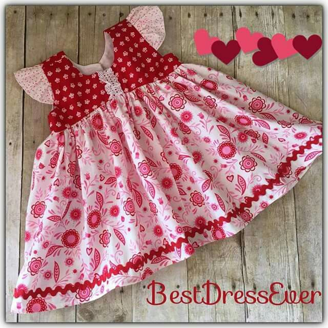 Best Dress Ever Handmade Designers Group